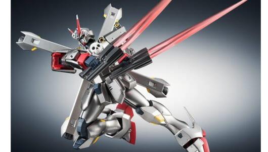 バンダイが創りだしたロボット愛の結晶!  最先端フィギュア「ROBOT魂」で大注目の新作3選