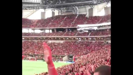 サッカー新時代!? アメリカMLSの新規参入チーム、史上最多の「7万425人」を記録!
