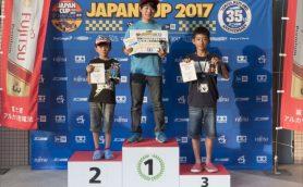 【ミニ四駆】ジャパンカップ2017もいよいよ終盤戦! 地区予選優勝者に攻略法を聞く!