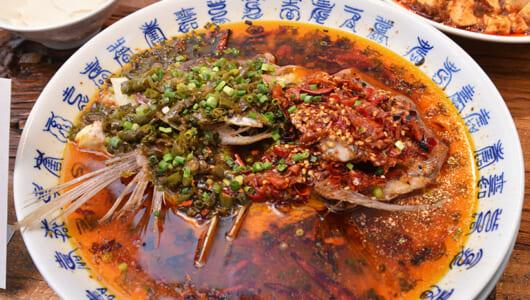 中華料理界では「蘭州ラーメン」と「麻辣湯」がまもなくブレーク! 「中華料理もっと向上委員会」が断言