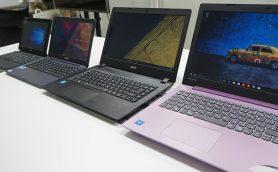 【保存版】5万円以下のノートPCはどれを選ぶべき? 自分に合った1台がわかる4機種徹底比較