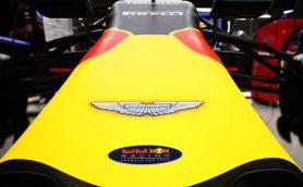 ロードカーの開発も!? アストン・マーティンとレッドブル・レーシングがタッグを組む!