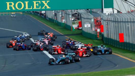 新生F1グランプリの今季前半の状況とマクラーレン・ホンダF1の顛末について(前編)