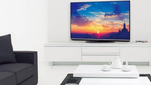 """""""買いモデル""""はどれだ!?――アンダー20万円の50V型クラス4Kテレビ4モデルを徹底チェック"""