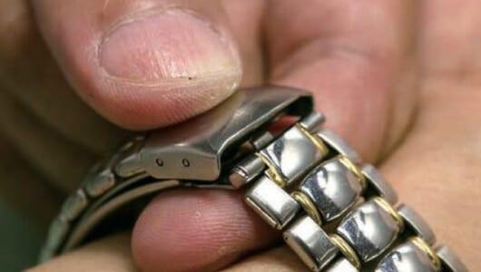 【腕時計トラブル対応策まとめ】こんな時、いくらかかる? 修理&費用を一挙に解説!
