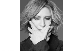 YOSHIKI術後初の音楽番組! 『MUSIC STATION ウルトラFES2017』9・18放送