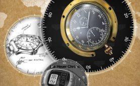 時計好き必見! 普段はスイスでしか見ることができないのタグ・ホイヤーの歴史的名作50点以上が日本に上陸中!