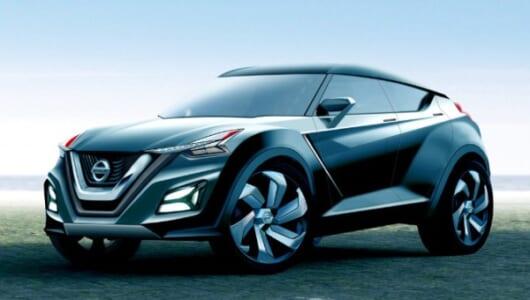 【スクープ】トヨタ「C-HR」を超える燃費と加速も!? 次期型の日産「ジューク」の詳細がわかってきた!