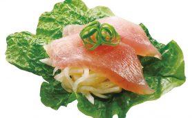 寿司なのにシャリじゃない…だと? 「糖質制限」をおいしく実現する「低糖質フード」6選