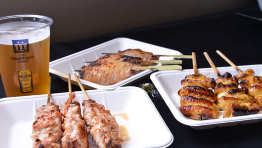 焼き鳥界のオールスターが揃うイベントは1万円でも安かった! 焼き鳥は「YAKITORI」になるか?