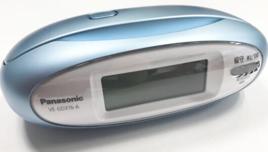 えっ、これが家電(いえでん)!? 見た目「ほぼ時計」で温度や湿度も表示する「ほっこり系電話機」が登場