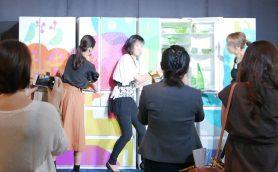 華麗な「食とアート」にはしゃぐ人続出! 湘南随一のおしゃスポで実施のイベント「湘南おいしい1ヶ月」発表会をレポート