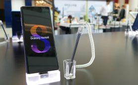 【インタビュー】S8シリーズとの違いは? 「Galaxy Note8」にまつわる疑問を解説