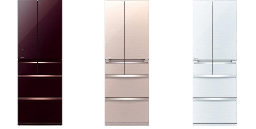 ↑カラーは3色展開。キッチンの雰囲気に合った色が選べます