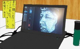 【コレ、マジで俺か!?】UL・OS発表会でムロツヨシもショックを受けた「肌年齢測定」を試してみたら