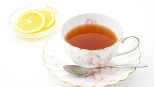 """英語ではナゼか """"tea"""" を「食べる」という不思議【ちょっと驚く英語コラム】"""