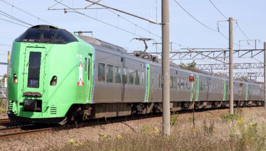 【鉄道クイズ】全問正解できるかな?「東日本の特急クイズ10」