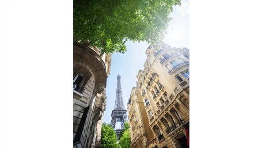 """アベック、ランデブー……パリを歩けば""""昭和の死語""""が聞こえてくる"""