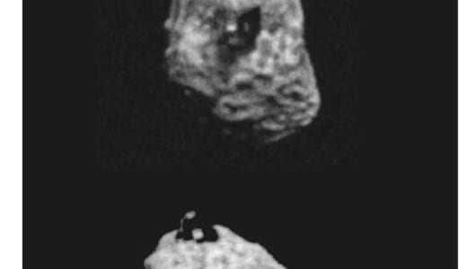 【ムー宇宙の神秘】かつて太陽系で栄えた文明の遺跡か…? 小惑星「ベンヌ」表面にピラミッド状構造物を発見!