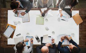 仕事の効率をアップさせるビジネス文書の基礎知識