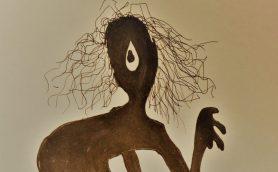 【ムーの超マイナー妖怪伝】恐ろしいのに、実は人間くさい…一つ目婆さん「ミカリバアサン」の多様な顔を妖怪研究家・黒史郎が語る!