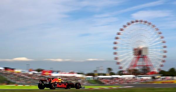 F1の人気低迷は日本だけではない。目下活躍中のメルセデス・ベンツの母国、ドイツでも人気低落傾向にある