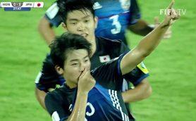 久保建英もゴール! 6-1発進のU-17日本代表、フランス戦を前に全得点をチェック