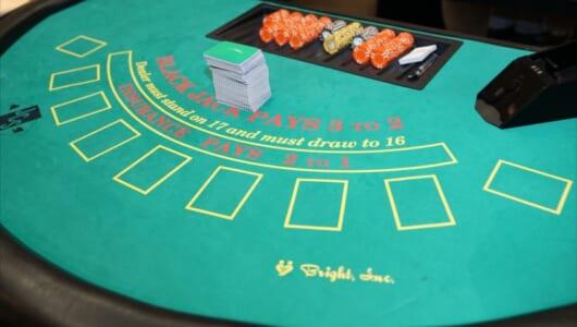 「日本カジノスクール」潜入レポ――設立はカジノ法案のはるか前、いったいナゼ? 卒業生の進路は?