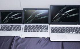 人気PC「VAIO S」の新作3モデルはどれを選ぶべき? Wi-Fi不要の「LTEモデル」が超絶便利!