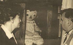 【ムー悪霊伝説】「無害な少女の霊が憑いてる…」は大ウソだった! あの人気ホラーの元となった「呪いの人形」エピソード