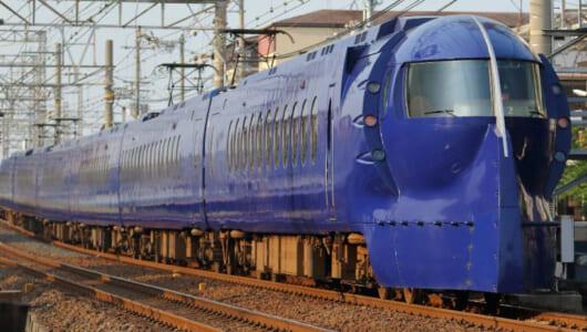 【鉄道クイズ】南海の特急「ラピート」、その名前の意味は? 「私鉄の特急クイズ10」