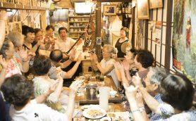 伝統の島唄が楽しめる郷土料理店!? 知る人ぞ知る「奄美の名店」5選