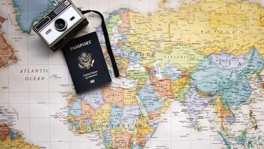 年末年始の海外旅行計画を後押し!!! お金の心配を減らす3つのコツを伝授