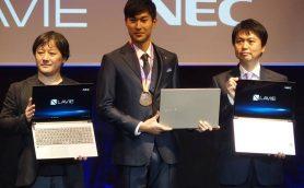 NECの新PC「LAVIE Note NEXT」を触ってわかった、僕たちが本当にPCに必要と思う機能