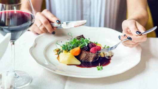 2週間でマイナス約5.5kg!? 「お肉をたべるだけ」の斬新すぎるダイエット方法