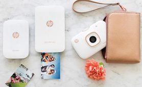 プリンター付カメラはARでもう一歩進化する! HPの「Sprocket 2-in-1」で可能になる新しい写真の楽しみ方