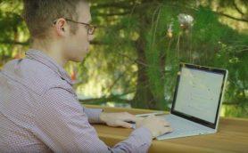 職場づくりの参考に! マイクロソフトが導入したツリーハウスが仕事観を変える