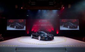 フェラーリ70周年記念イベント「Driven by Emotion」の日本イベントを開催