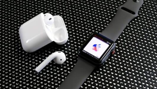 iPhoneで音楽を聴く時代終了。Apple WatchでApple Musicのストリーミング再生も楽しめるように