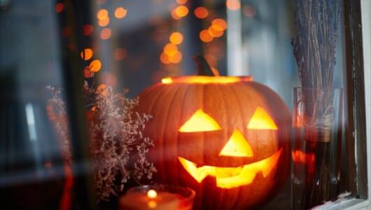 """「かぼちゃ」は英語で """"パンプキン(pumpkin)""""…… ではないって本当?"""