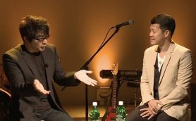ASKAが亀田興毅、吉田豪を聞き手に逆指名!『逆指名インタビュー』AbemaTVで10・30放送