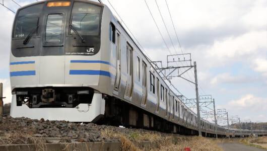 【鉄道クイズ10問】東京都民なら全問正解は当たり前!? これ、何線の電車?【JR東日本編】