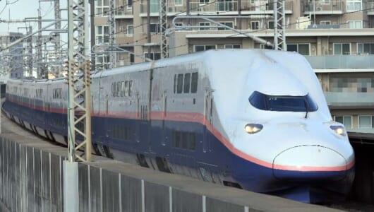 【雑談で使える】ギネスにも掲載! 「2階建て新幹線」の意外と知らないひみつの数々