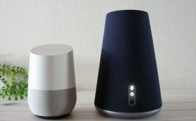"Google Homeは秘書でClova WAVEは家族なんだ。スマートスピーカーの""ファミリー力""を検証"