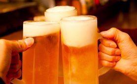 「とりあえずビール」って英語でなんて言う?【ちょっと気になる日常英語コラム】