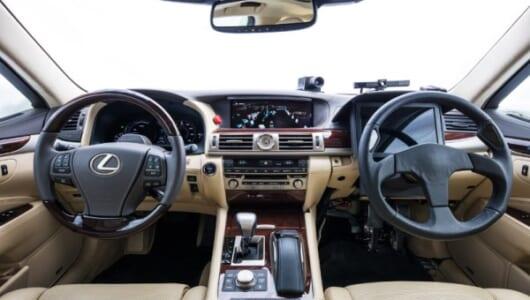 トヨタの自動運転技術はどのレベル? 開発の進捗状況や考え方を公表
