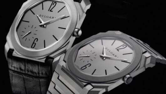 【腕時計の新常識】2017年のダイアル事情は?