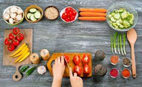 りんごのくし切りは栄養素を逃してる!? 「めざまし」で紹介された「栄養を無駄にしない野菜カット」が話題
