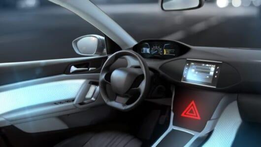 疲労の軽減や予防安全機能にも期待! コンチネンタルが新たな車内照明を開発