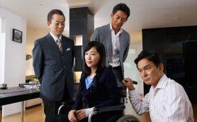 菊池桃子が『相棒』で水谷豊と念願の初共演「テレビの中の右京さんそのものでした」